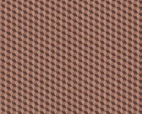 Ткань жаккардовая «Мелкие кубики»